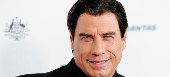 Gaben Socionics Celebrity John Travolta