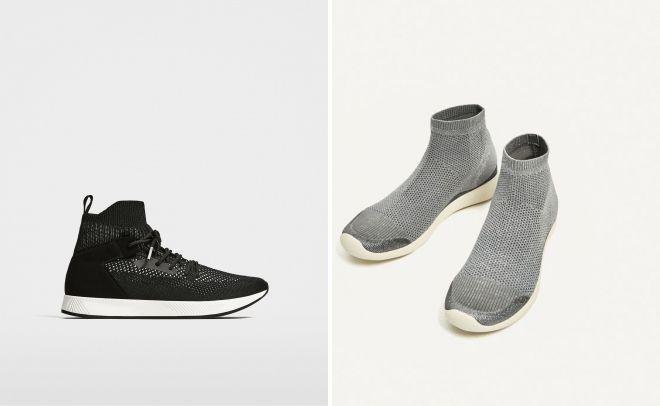 sneakers socks in advance