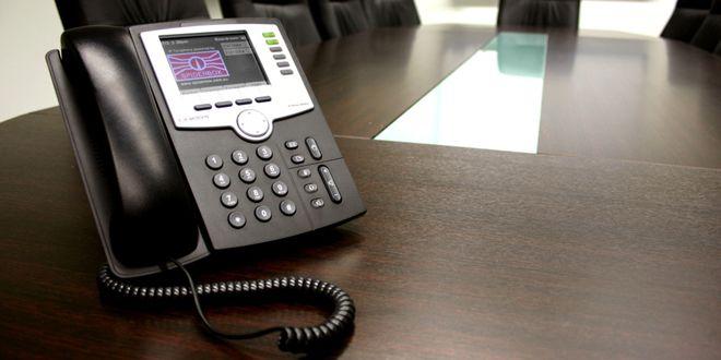acasă telefonică de lucru)