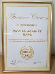 Appreciation-Certificate
