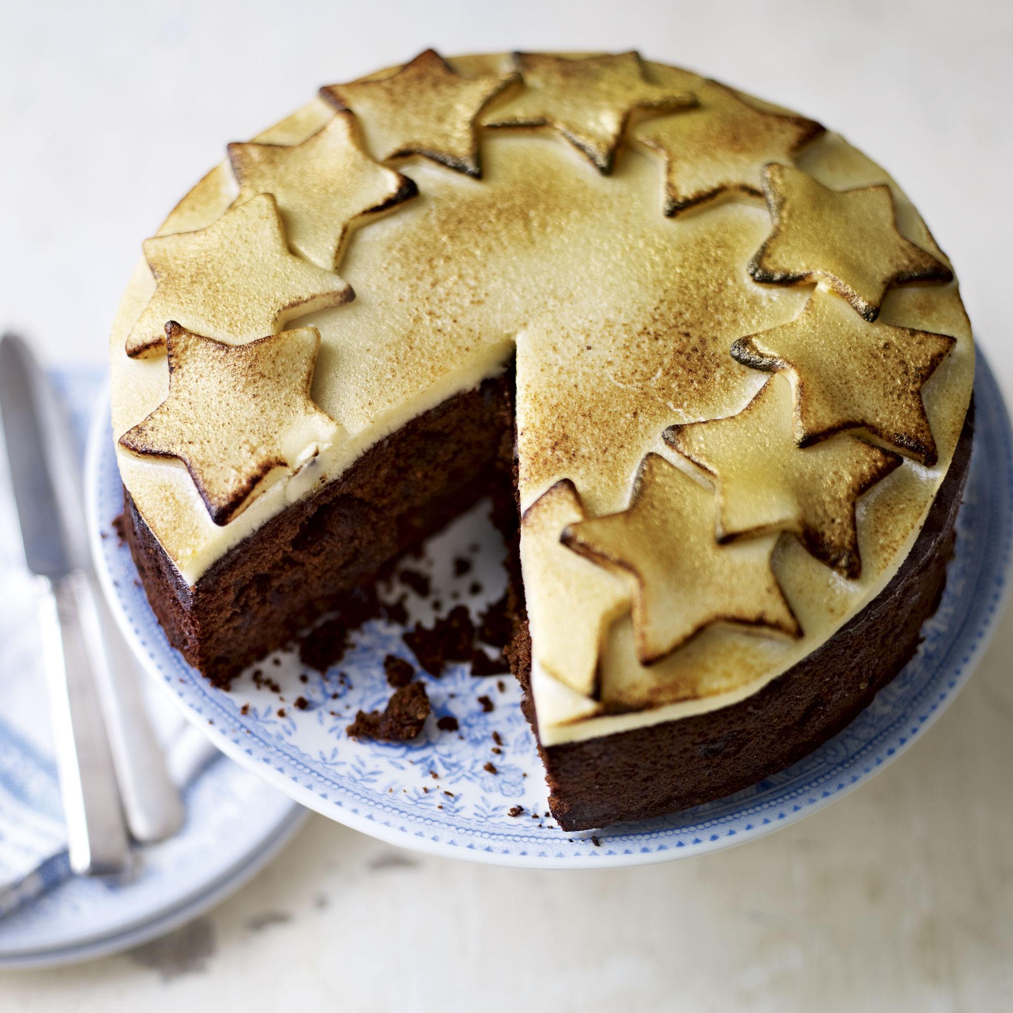 Holiday Chocolate Cake Recipes