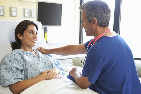 Лечение увеличенной печени народными средствами и лекарствами. Причины и лечение увеличенной печени: диета и народные средства