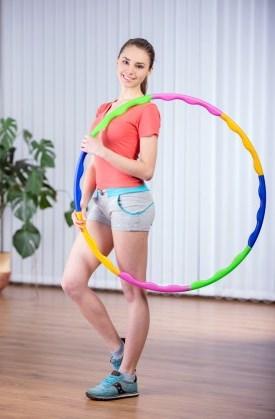 wii hula hoop pierdere în greutate