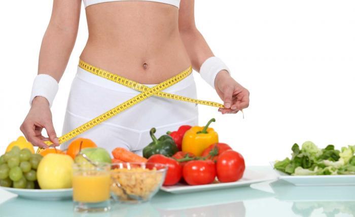 Полезные обеды для похудения