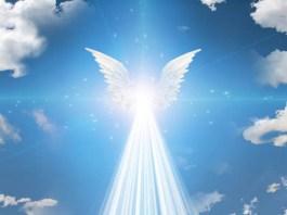 Ангел Хранитель предупреждает об опасности