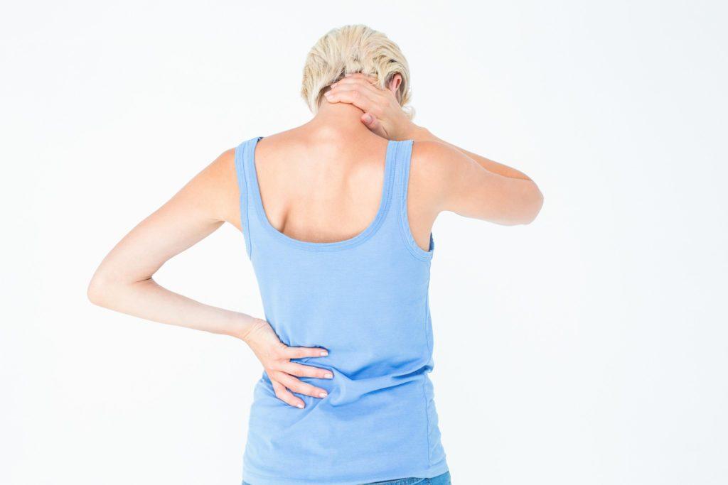 Принцип действия уколов Аэртал при лечении суставов