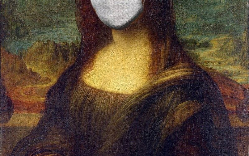 Why is the Mona Lisa painting famous?