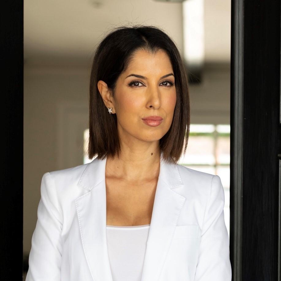 Tina Odjaghian TBI Lawyer