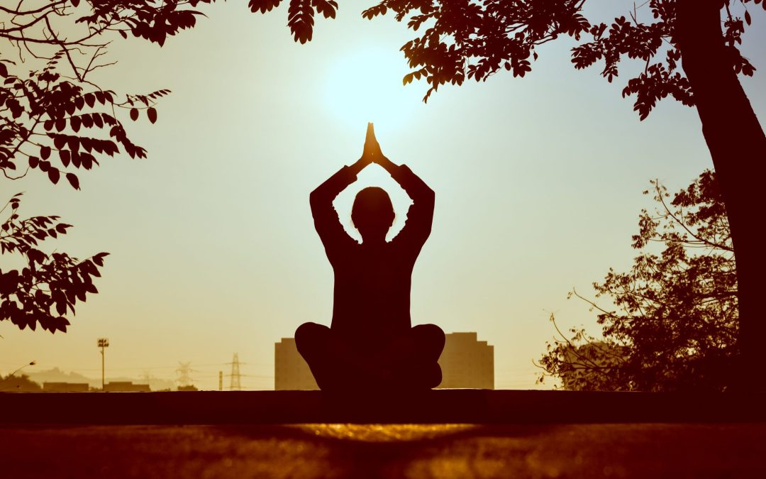 Interested In Meditation? Get Started Now