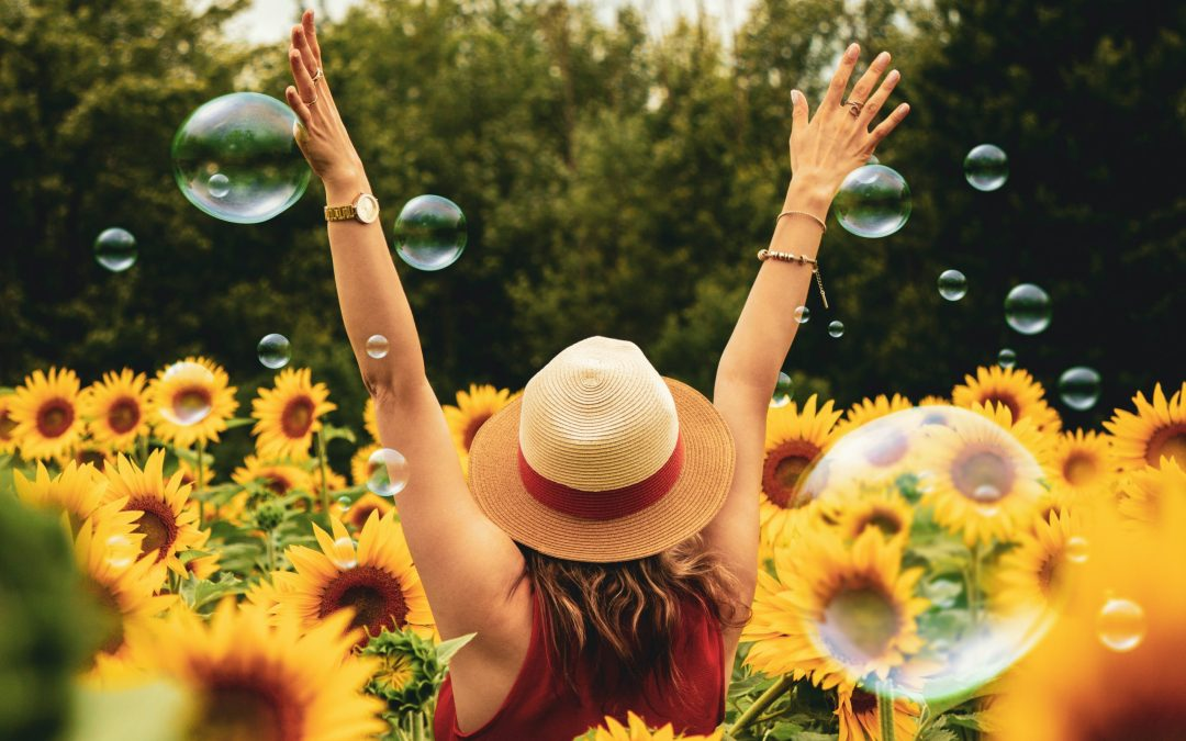 7 Ways To Be Happier Now