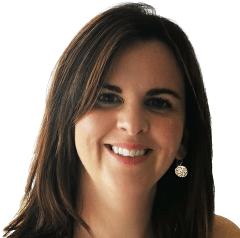 Geraldine Sexton is a an Irish Registered Dietitian