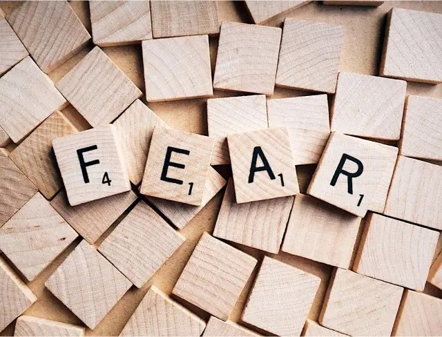 Kinds of Fears Every Christian Should Avoid