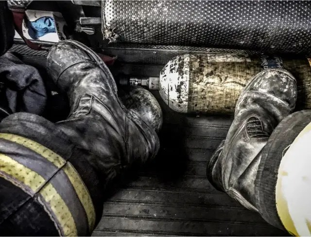 Words Of Encouragement for Firefighters
