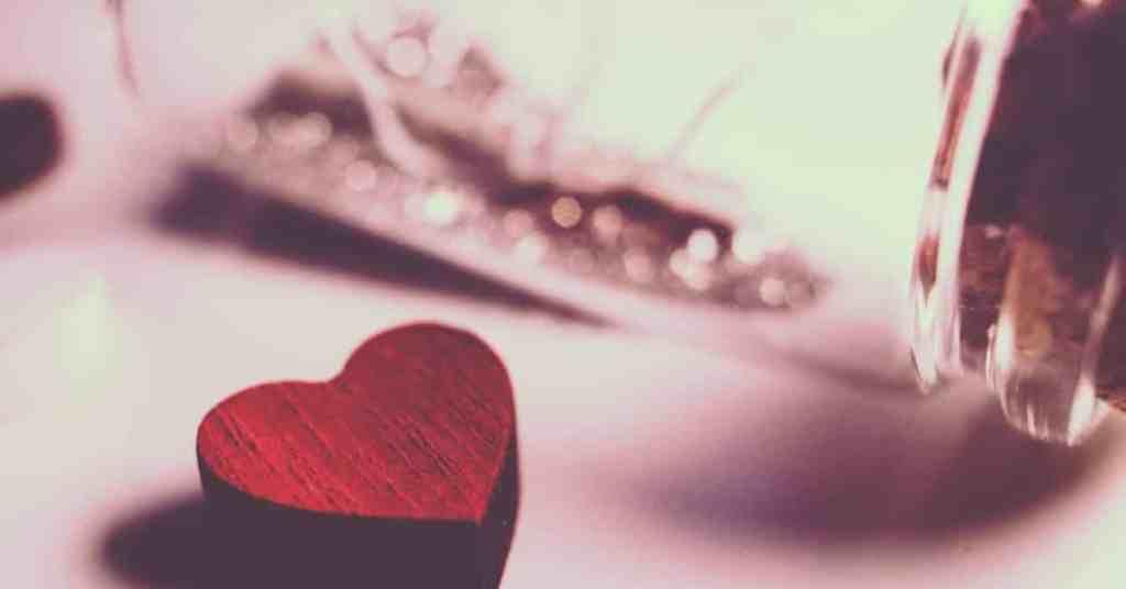 your heart burden to God