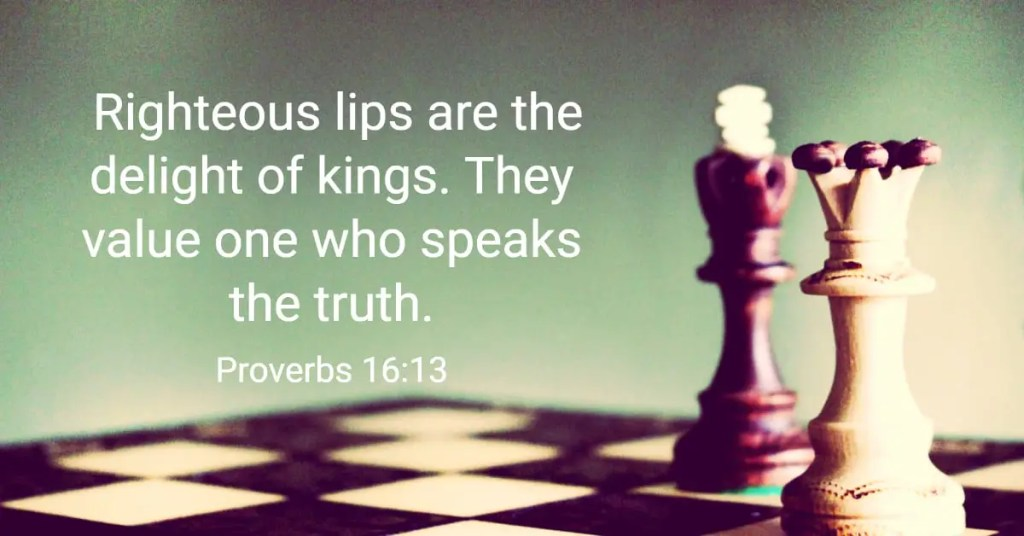 verses about lips