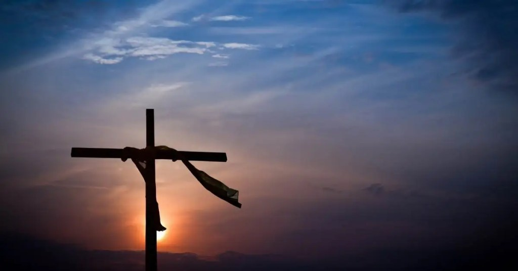 bible verses about easter sunday