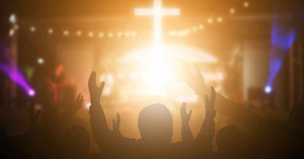 Powerful Prayers To Worship God