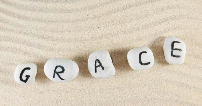 Under God's Grace