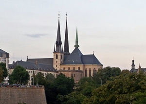 20130828_200329 Luxembourg church