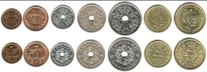 Krone-coins