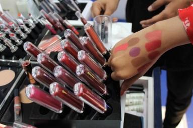 Chambor lipstick shades