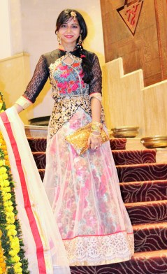 Indian-fashion-blogger-lehenga