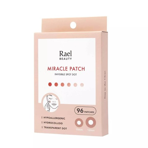 Rael Acne Pimple Healing Patch