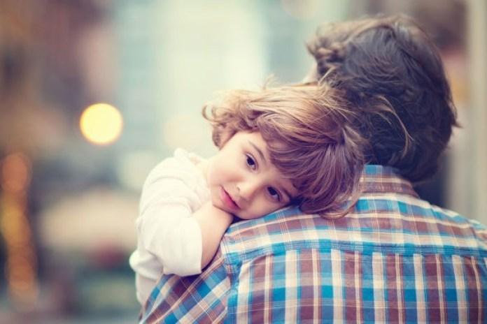 отец и  дочь2
