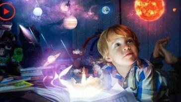 детская фантазия