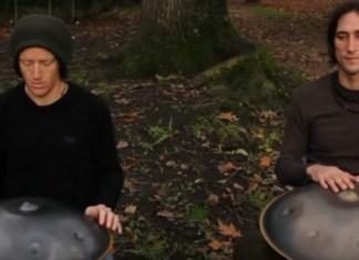 играют на инопланетных тарелках