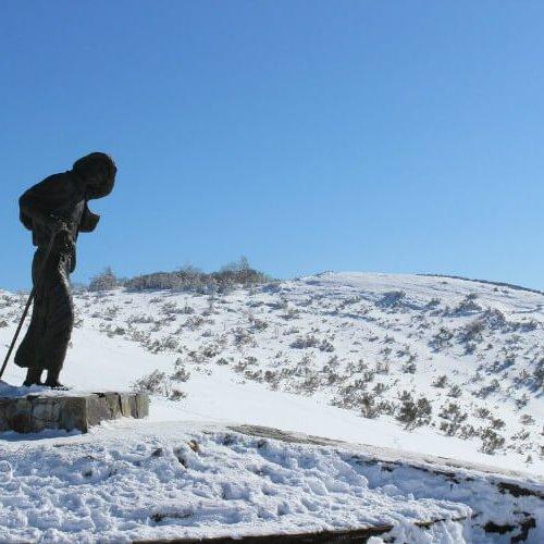 El Camino de Santiago en Navidad