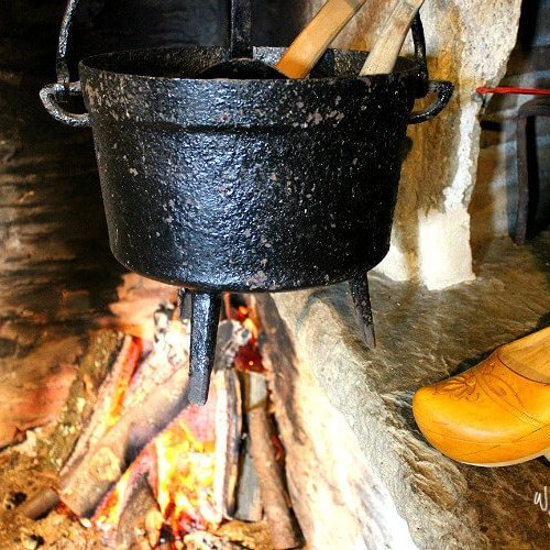 Gastronomía en el Camino de Santiago: platos típicos del camino