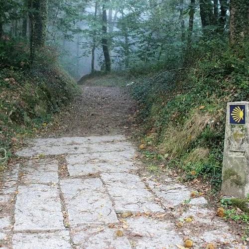 Camino de Santiago a Finisterre y Muxía