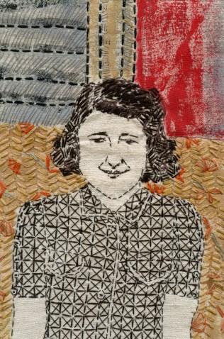 Auntie Madge 2012
