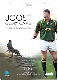 Documentary about Joost's journey released 2014