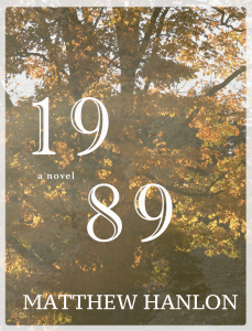 1989, a cover