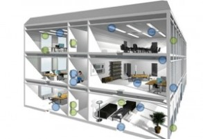 building automation smarthome