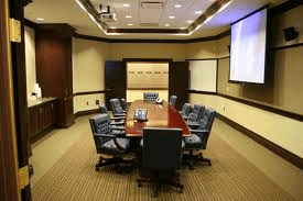 conference room installation audio systems