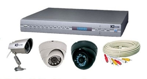 security cameras dvr system