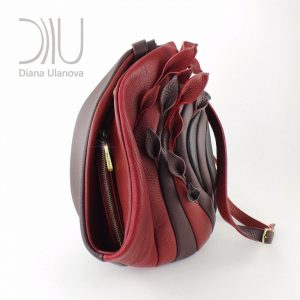 High-End Backpacks. Savanna 2 by Diana Ulanova. Buy on women-bags.com