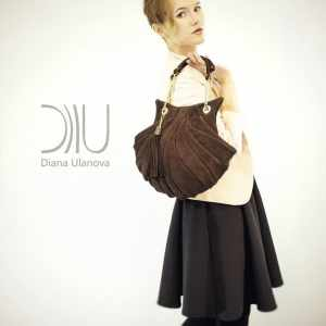 Women S Designer Handbags. Shell 6 by Diana Ulanova. Buy on women-bags.com
