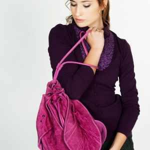 Backpack Designer. Tulip 1 by Diana Ulanova. Buy on women-bags.com