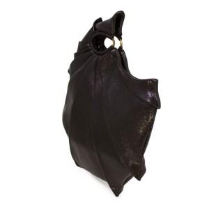 Designers Bag. Nautilus Black 1 by Diana Ulanova. Buy on women-bags.com