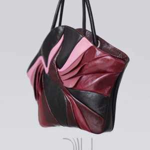 Women Designers Bags. Paradise Bird 3 by Diana Ulanova. Buy on women-bags.com