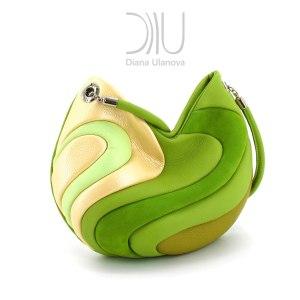 Yin Yang Green
