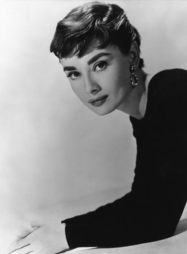 Audrey Hepburn Pixie Haircut Option Women Hairstyles