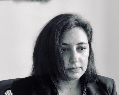 Dr. Maria Al Abdeh • Executive director of Women Now for Development