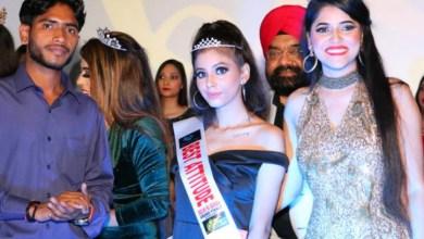 Delhi ki Queen welcomes Mrs India Neha Singh at Grand Finale