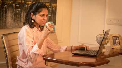 Disability and difficulties only stop those who let them. Alma Chopra rises above them