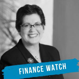 Finance - Terri McDermott